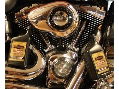 Ulja za Harley-Davidson